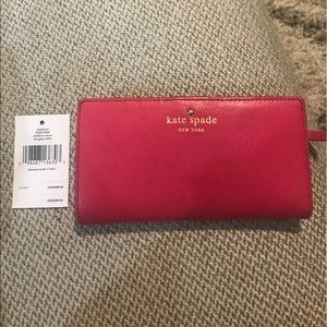 kate space wallet